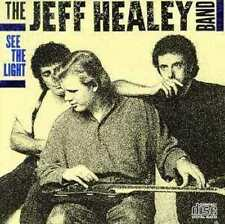 SEE THE LIGHT [THE JEFF HEALEY BAND] NEW CD
