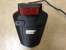 Honda CBR1000RR SC57 Kennzeichenhalter License Plate Holder  04 05