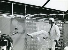 GEORGE CHAKIRIS LES DEMOISELLES DE ROCHEFORT 1967 VINTAGE PHOTO ORIGINAL #3