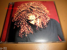 JANET JACKSON cd The VELVET ROPE q-tip Joni Mitchell EVERY TIME i get lonely