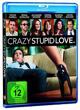Crazy, Stupid, Love. [Blu-ray](NEU/OVP) Steve Carell, Ryan Gosling, Julianne Moo