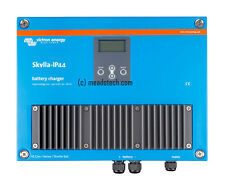 VICTRON Skylla-IP44 12V/60A UNIVERSAL 2 outputs BATTERY CHARGER FREE EU Delivery