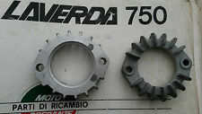 Ghiera Collettore Scarico Laverda 750 SF Freni a tamburo 1972 art 3062010295