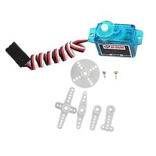 Tiny 5g rc Servo mini micro for Rc helicopter Airplane Foamy Plane B