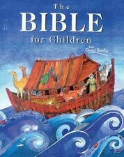 The Bible For Children, Excellent Condition, HC w/Dust Jacket, from Good Books