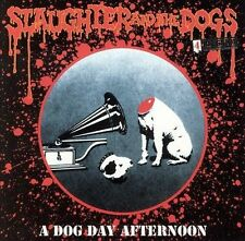 A Dog Day Afternoon: Live in the USA by Slaughter & the Dogs (Cd Jul-2006)**