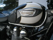 HIGHEST QUALITY  Suzuki Savage 650 (LS650K3) Motorcycle Chrome Tank Trim