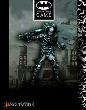Knight modèles BNIB Batman Arkham City-MR.FREEZE k35bac010