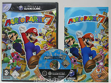 Mario Party 7 für Nintendo GameCube / Game Cube