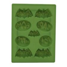Batman 1966 Silicone Ice Cube Tray - Chocolate Mould DC Comics