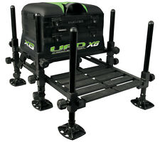Maver UFO X6 Seatbox - Green BRAND NEW 2016 MODEL Mavers Best Box Ever