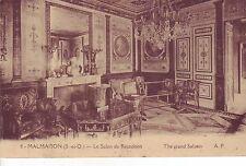 CPA 92 DAMPIERRE   le Chateau  le Grand Salon