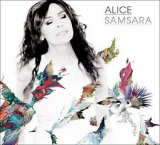 ALICE -  SAMSARA -  CD NUOVO
