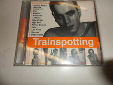 Cd   Various  – Trainspotting (Music From The Motion Picture)