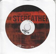 The Stepfather (DVD, 2009) No Cover