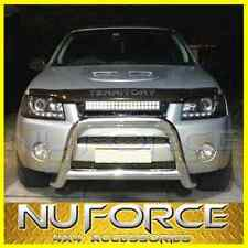 Ford Territory (2004-4/2009) Nudge Bar / Grille Guard