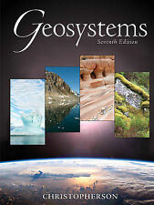 Geosystems: An Introduction to Physical Geography, Christopherson, Robert W., Us
