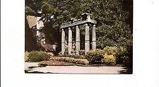 BF13269 jardin du musee ancien hopital st jean angers  france front/back image