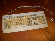 AMSTRAD PC2086 640K PERSONAL COMPUTER KEYBOARD VINTAGE