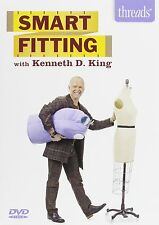 Smart Fitting with Kenneth D. King [DVD] [2013]