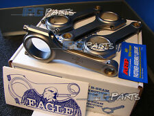Eagle H Beam Rods Civic D16 D16z6 D16y8 D16a6 SOHC
