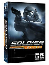 Soldier Elite ( PC GAME ) NEW SEALED