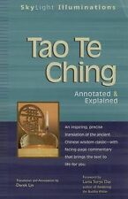 Tao Te Ching Annotated and Explained by Lin, Derek ( Author ) ON May-25-2007, Pa