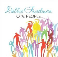 NEW - One People by Friedman, Debbie