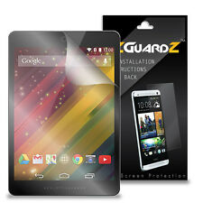 2X EZguardz LCD Screen Protector Cover HD 2X For HP 8 G2 Tablet (Ultra Clear)