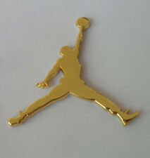 Jordan Jumpman 3D Metal Auto Car Motor Logo Emblem Badge Sticker Decal  tm    20