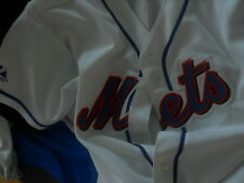 New York Mets  Gardner white  majestic  jersey youth XL