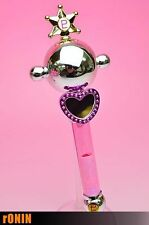 SAILOR PLUTO - Sailor Moon Henshin STICK & ROD Part 3 BANDAI Setsuna Scettro