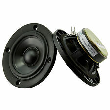 KEF Cresta 1  Replacement  Bass Speakers  NEW PRICED PER PAIR