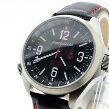 NEW KOMANDIRSKIE K-34 VOSTOK 470612 MILITARY MEN'S WRIST WATCH!!!