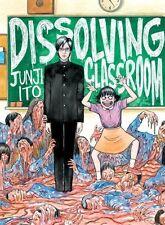 Junji Ito's Dissolving Classroom by Junji Ito 9781942993858 (Paperback, 2017)