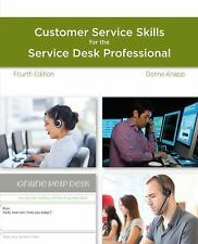 A GUIDE TO CUSTOMER SERVICE SKILLS FOR THE SERVICE - DONNA KNAPP (PAPERBACK) NEW