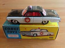 CORGI 237 Oldsmobile sherrifs auto originale e in Scatola