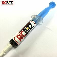 FLEXISHAFT Teflon Waterproof RC Grease for Model Boats RC