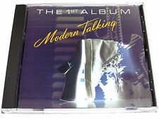 cd-album, Modern Talking - The 1st Album, 9 Tracks