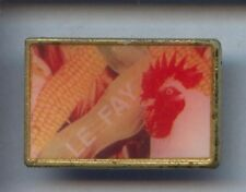 RARE PINS PIN'S .. ANIMAL COQ ROOSTER /  LE FAY MAIS  ¤1J