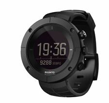 Suunto Kailash Carbon GPS Outdoor Travel Smart Watch - SS021238000