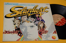WHO MY GENERATION, THE ZOMBIES, ANIMALS..2LP 44 SUCCESSI COLONNA SONORA STARDUST