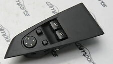 04-10 BMW E63 M6 645Ci 650i Window Master Switch Front Left OEM 61318029907