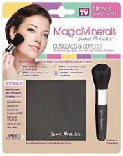 Jerome Alexander Magic Minerals (2pc), New, Free Shipping