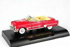 CADILLAC SERIES 62 CONVERTIBLE COUPE 1949 1:32 32353 SIGNATURE NEW MODEL RED