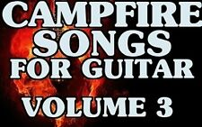 Campfire Songs For Guitar Volume 3 DVD Lessons Roy Orbison, Ben E. King, Clapton