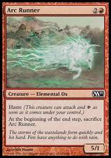 4x ELETTROCORRIDORE - ARC RUNNER Magic M11 Mint
