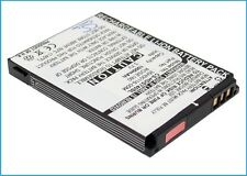 UK Battery for HTC S740 35H00116-00M ROSE160 3.7V RoHS