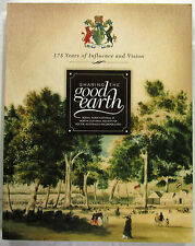 Sharing the Good Earth 175 Years of Influence and Vision Rob Linn 1st Ed SC 2014