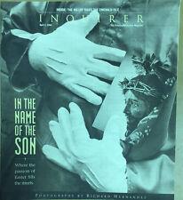 Inquirer 1993 Philadelphia Inquirer Magazine Jerry Lee Lewis Baleroy Guatamala